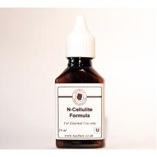 N-CELLULITE FORMULA